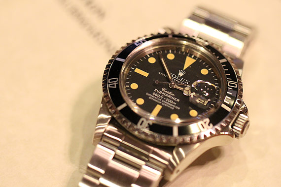 promo code b32ef 73810 6 希少なロレックス腕時計 - ファイヤーキング & ヴィンテージ ...