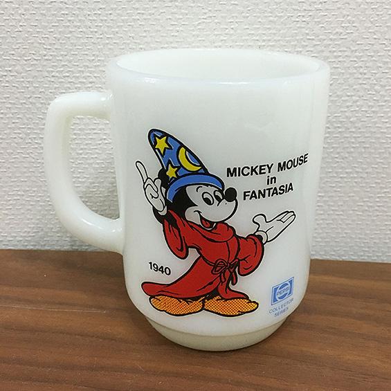ファイヤーキング ペプシ ディズニー ミッキーマウス ファンタジア